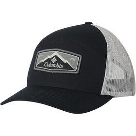 Columbia Trail Evolution II Snap Back - Couvre-chef - gris/noir
